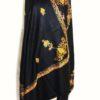 Black shawl-2