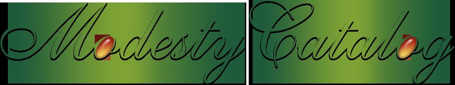 Modesty Catalog